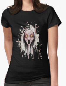 Personification Womens Fitted T-Shirt