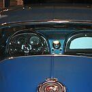 corvette 1965 coupe by brucecasale
