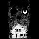 House of Death by carbine