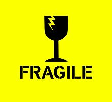 Fragile by Chillee Wilson by ChilleeWilson