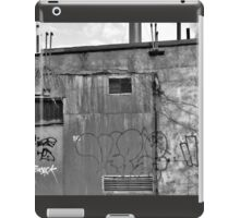 Pitt Street  iPad Case/Skin