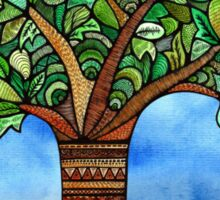 The Tree of Life Sticker
