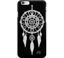 Catcher of dreams iPhone Case/Skin