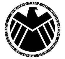 S.H.I.E.L.D. by nadirs