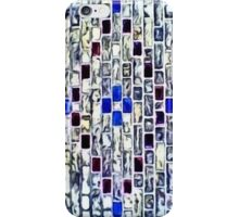 Pompey Brick In The Wall #2 iPhone Case/Skin
