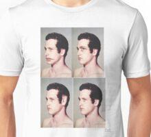 4 square Unisex T-Shirt
