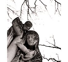 Mary of the Cross Photographic Print
