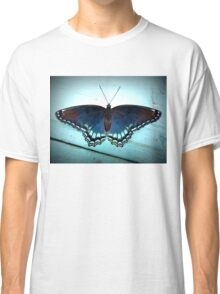 Red-spotted Purple Butterfly Classic T-Shirt