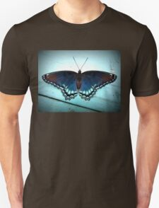 Red-spotted Purple Butterfly Unisex T-Shirt