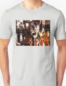 Masquerade Party Monsters Unisex T-Shirt
