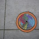 Chalk Art by Tama Blough