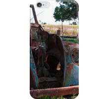 One Owner iPhone Case/Skin