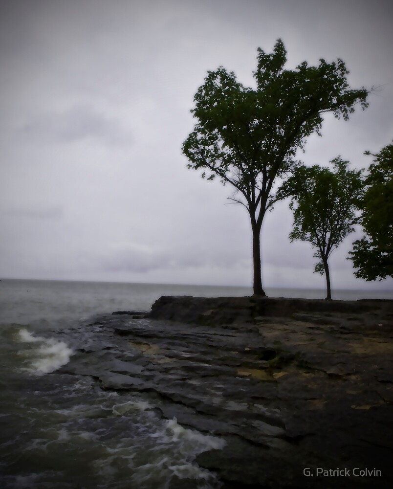 Marblehead by Gregory Colvin