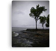 Marblehead Canvas Print