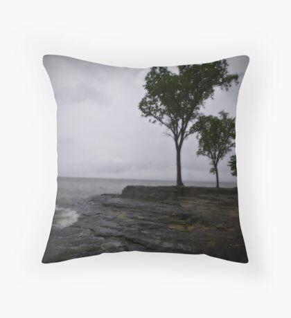 Marblehead Throw Pillow