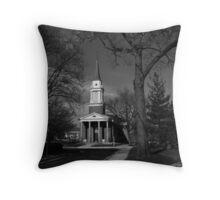 Worthington Presbyterian, Worthington, OH Throw Pillow
