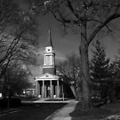 Worthington Presbyterian, Worthington, OH by Gregory Colvin