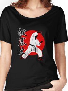 Bassai Dai Women's Relaxed Fit T-Shirt