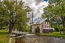 Babcock Mill by PhotosByHealy