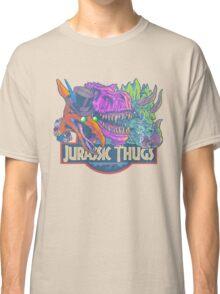 Jurassic Thugs Classic T-Shirt