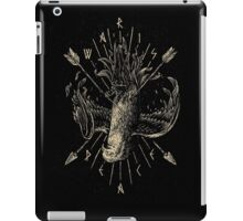 War is Peace iPad Case/Skin