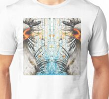 secretary bird Unisex T-Shirt