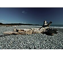 Gillespies Beach South Island New Zealand Photographic Print