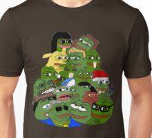 pepe Unisex T-Shirt