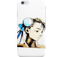 Chun-Li iPhone Case/Skin