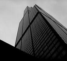 Silent Titan by William Dyckman