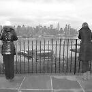 New York City by Dalmatinka