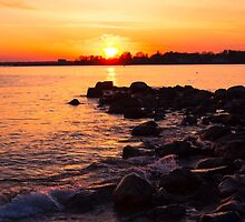 Natural Perfection by JoeGeraci