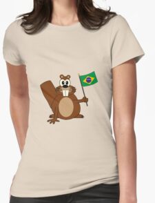 Brazilian Beaver T-Shirt