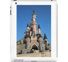 Basking in the sunshine 1 iPad Case/Skin