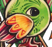 Natu Sticker