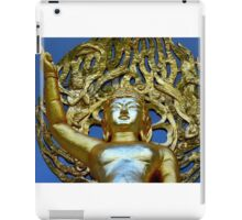 Peace Pagoda, Willen iPad Case/Skin