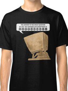 Konami Thought Classic T-Shirt