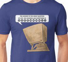 Konami Thought Unisex T-Shirt