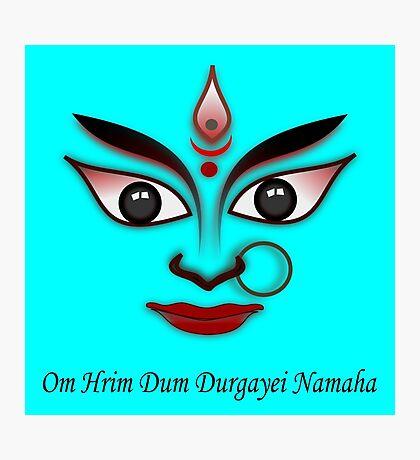 Durga Dum Photographic Print