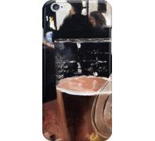 A Pint iPhone Case/Skin