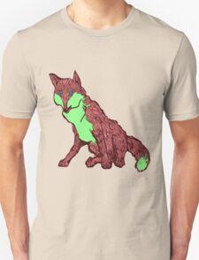 2 Tone FOX Unisex T-Shirt