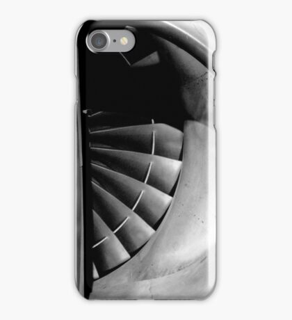 Jet iPhone Case/Skin