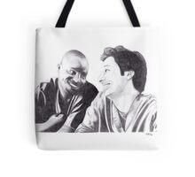Scrubs - Turk & JD Tote Bag