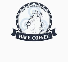 Hale Coffee (Blue) Unisex T-Shirt