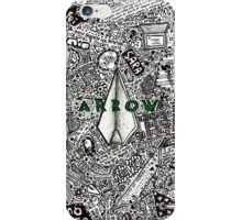 Arrow iPhone Case/Skin