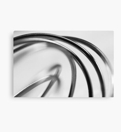 Whisk(y) business Canvas Print