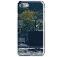 Neighborhood Watch iPhone Case/Skin