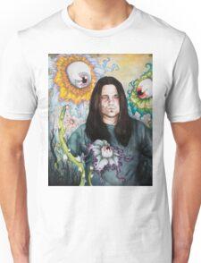 Shawn Drover Unisex T-Shirt