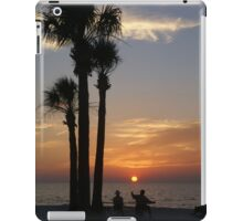 Tall tales ... iPad Case/Skin