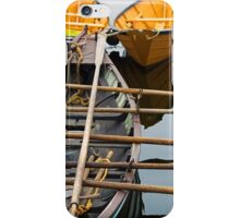 New England Legacy iPhone Case/Skin